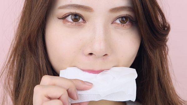 唇の縦ジワ リップクリーム 裏技 DINETTE