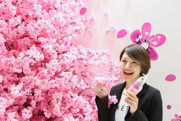 コスメ東京 dinette オフィシャルメディア レポート