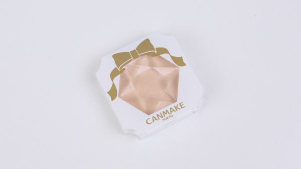 CANMAKE キャンメイク クリームハイライター dinette